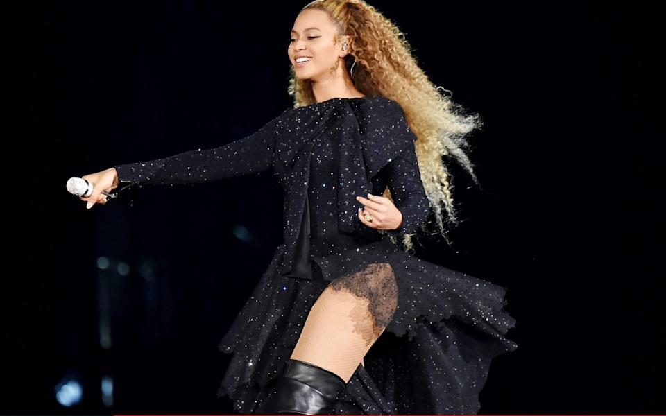 Blackstone Hipgnosis Beyonce song rights - Kevin Mazur/Getty Images For Parkwood Entertainment