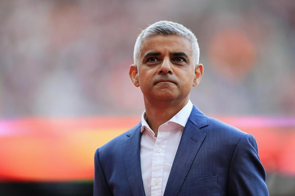 Mayor of London, Sadiq Khan says it's astonishing the government has not prepared comprehensive Brexit assessments (Richard Heathcote/Getty Images)