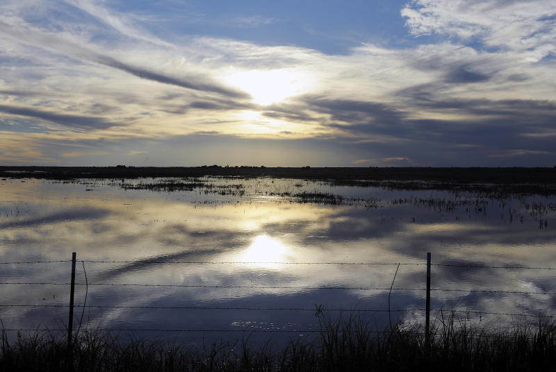 For Colo. farms, floods could bring recharged soil