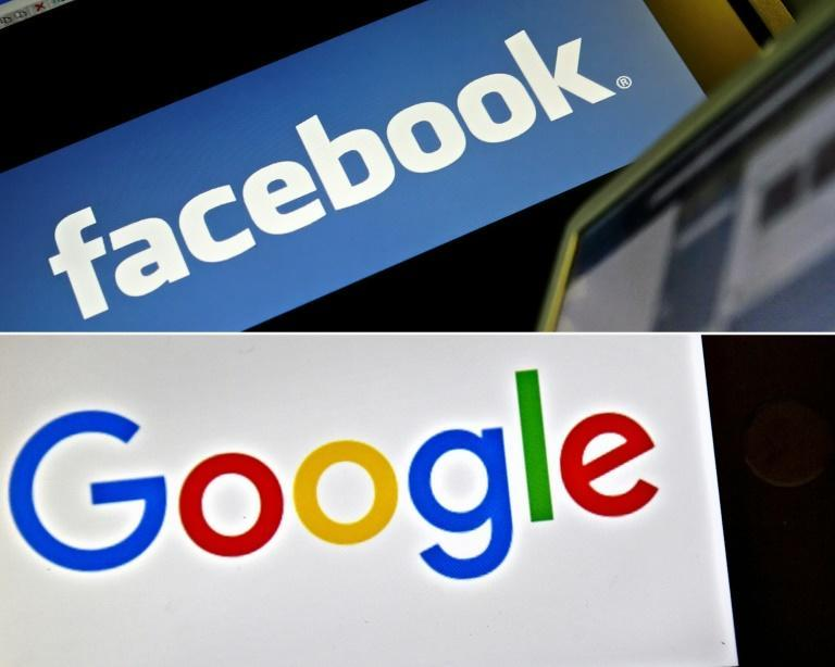 Google and Facebook are both facing antitrust actions which could lead to the breakup of the Silicon Valley giants