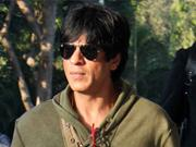 Shahrukh Khan's debut in Marathi