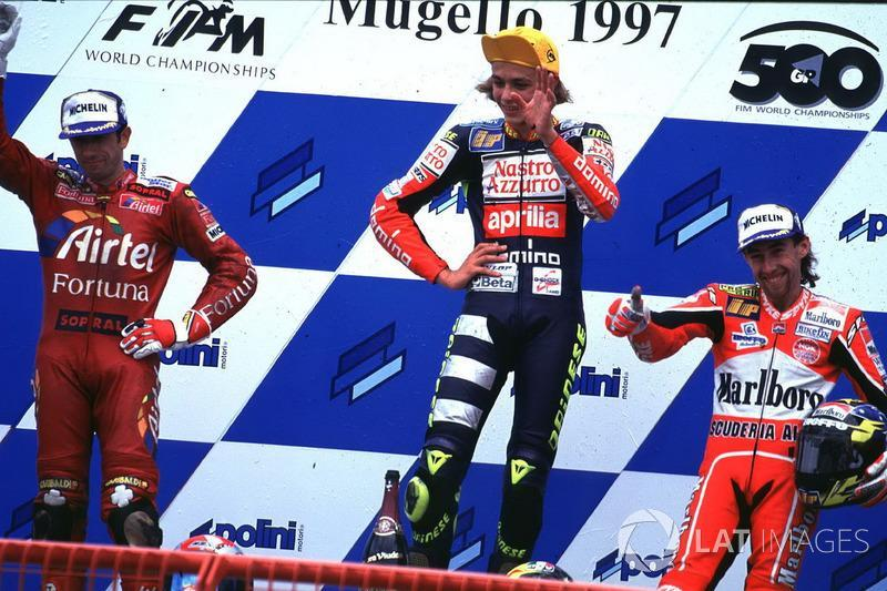 """1997<span class=""""copyright"""">Gold and Goose / Motorsport Images</span>"""