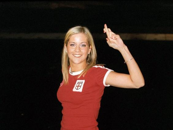 'You either played the lottery or you auditioned for Big Brother:' Kate Lawler entering the house in 2002