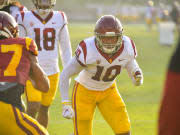 USC Football Notes: Insight on the linebackers, D-line and injury updates