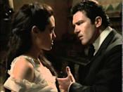 """<p>In 2001, Angelina Jolie and Antonio Banderas gifted the world with this sensual historical drama that totally lives up to its tease-y title. </p><p><a class=""""link rapid-noclick-resp"""" href=""""https://www.amazon.com/Original-Sin-Antonio-Banderas/dp/B07K1P2RZV/?tag=syn-yahoo-20&ascsubtag=%5Bartid%7C10058.g.22142662%5Bsrc%7Cyahoo-us"""" rel=""""nofollow noopener"""" target=""""_blank"""" data-ylk=""""slk:WATCH IT"""">WATCH IT</a></p><p><a href=""""https://www.youtube.com/watch?v=UYbMp8TFCAQ"""" rel=""""nofollow noopener"""" target=""""_blank"""" data-ylk=""""slk:See the original post on Youtube"""" class=""""link rapid-noclick-resp"""">See the original post on Youtube</a></p>"""