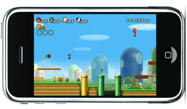 Nintendo still doesn't care about mobile gaming, teases 'non-wearable' tech