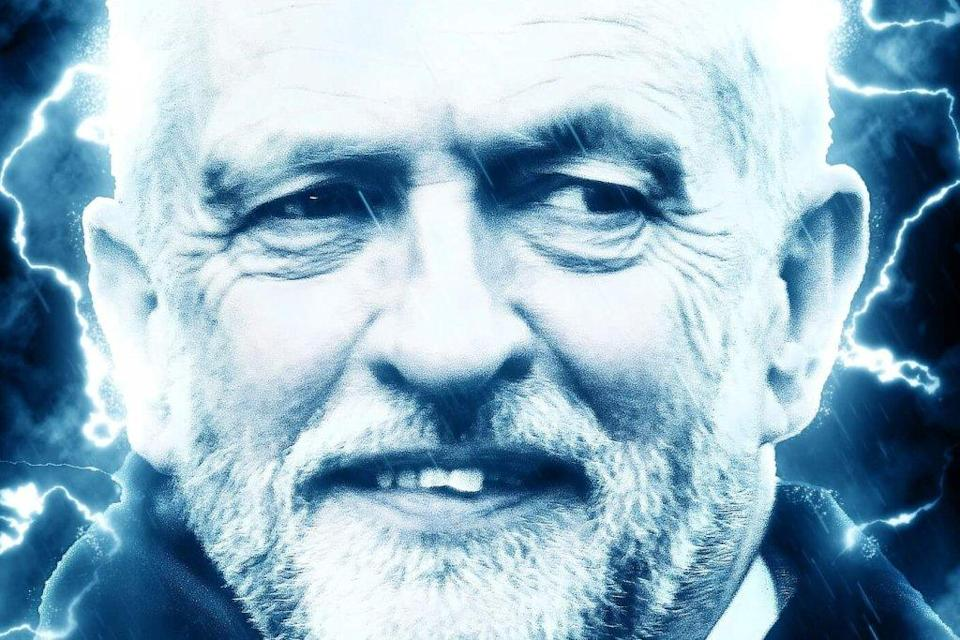 """<p>Wealthy Brits fear a Corbyn government more than Brexit, with an increasing number considering moving their cash into cryptocurrencies like Bitcoin, an expert claims. According to one of the world's leading independent financial experts, many of the UK's millionaires fear their prosperity would be damaged under a Jeremy Corbyn-led government more than Brexit. Polls suggest that the Conservative party is haemorrhaging support due to the ongoing Brexit chaos and deadlock, driving up the possibility of another general election in the UK before 2022 and that Labour, with Jeremy Corbyn at the helm, could sweep into power. The chances of a Labour government being formed were bolstered this morning with the announcement from Downing Street that Theresa May had resigned as</p> <p>The post <a href=""""https://coinrivet.com/rich-brits-plough-cash-into-crypto-over-corbyn-and-brexit-fears/"""" rel=""""nofollow noopener"""" target=""""_blank"""" data-ylk=""""slk:Rich Brits plough cash into crypto over Corbyn and Brexit fears"""" class=""""link rapid-noclick-resp"""">Rich Brits plough cash into crypto over Corbyn and Brexit fears</a> appeared first on <a href=""""https://coinrivet.com"""" rel=""""nofollow noopener"""" target=""""_blank"""" data-ylk=""""slk:Coin Rivet"""" class=""""link rapid-noclick-resp"""">Coin Rivet</a>.</p>"""