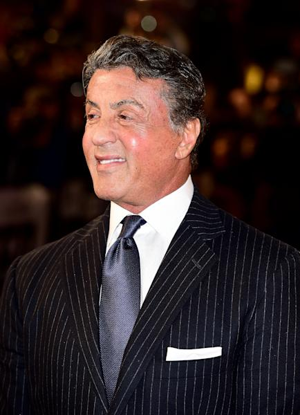 "<p>Stallone said it will be the ""final"" Rambo movie.</p>"