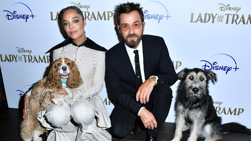 Lady And The Tramp Cast On Remaking A Classic Premiering On Disney Plus