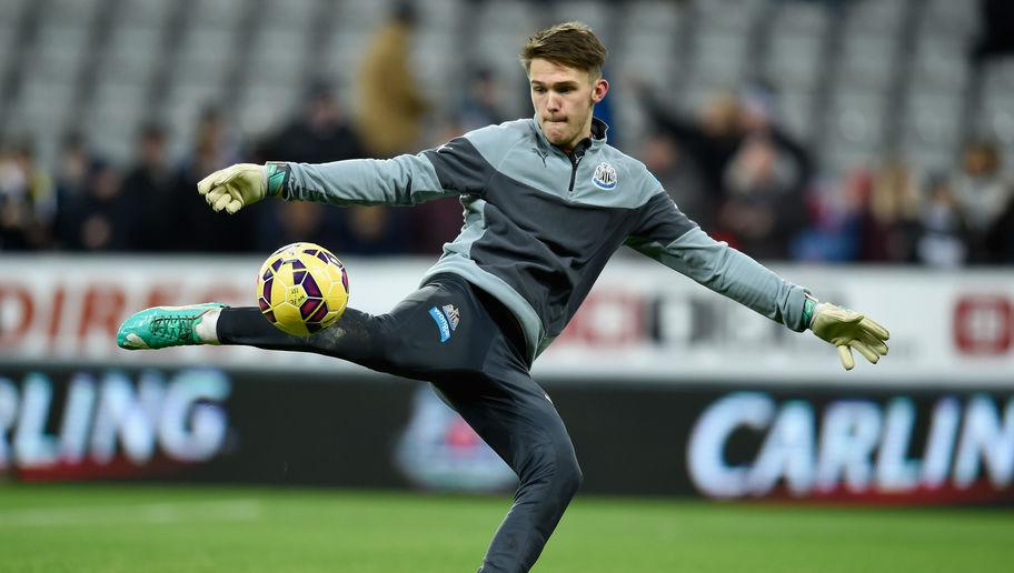 """<p><strong>Transfer: Newcastle United to Tottenham Hotspur</strong></p> <br /><p>Spurs may try and <a rel=""""nofollow"""" href=""""http://www.90min.com/posts/5409562-tottenham-reportedly-interested-in-signing-unsettled-newcastle-youngster-and-young-lions-hero"""">lure</a> young stopper Freddie Woodman to North London, with Mauricio Pochettino keen to add a third goalkeeper to his ranks and the U20 World Cup winner could be available after becoming unsettled on Tyneside.</p> <br />"""