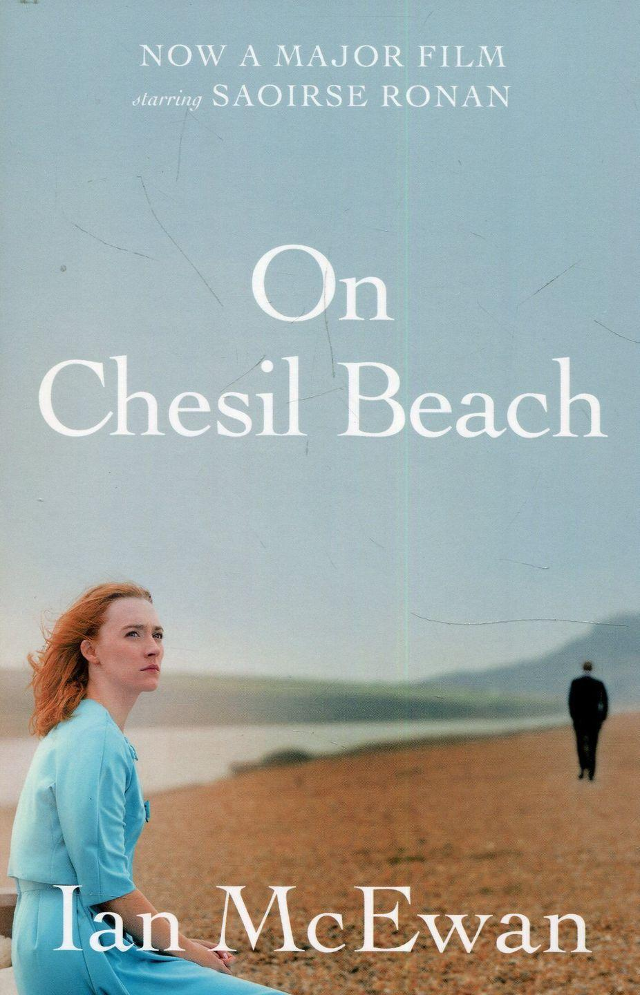 "<p>The bestselling, Booker Prize-winning author of Atonement tells the tale of sexual longing, fear and romantic fantasy on a young couple's wedding night.<br></p><p><a class=""link rapid-noclick-resp"" href=""https://www.amazon.co.uk/Chesil-Beach-Ian-McEwan/dp/178470556X/ref=sr_1_1?crid=3NSXRN32GB3J&dchild=1&keywords=on+chesil+beach&qid=1586949681&sprefix=on+chseil+beach%2Caps%2C179&sr=8-1&tag=hearstuk-yahoo-21&ascsubtag=%5Bartid%7C1921.g.32141605%5Bsrc%7Cyahoo-uk"" rel=""nofollow noopener"" target=""_blank"" data-ylk=""slk:SHOP NOW"">SHOP NOW</a></p>"