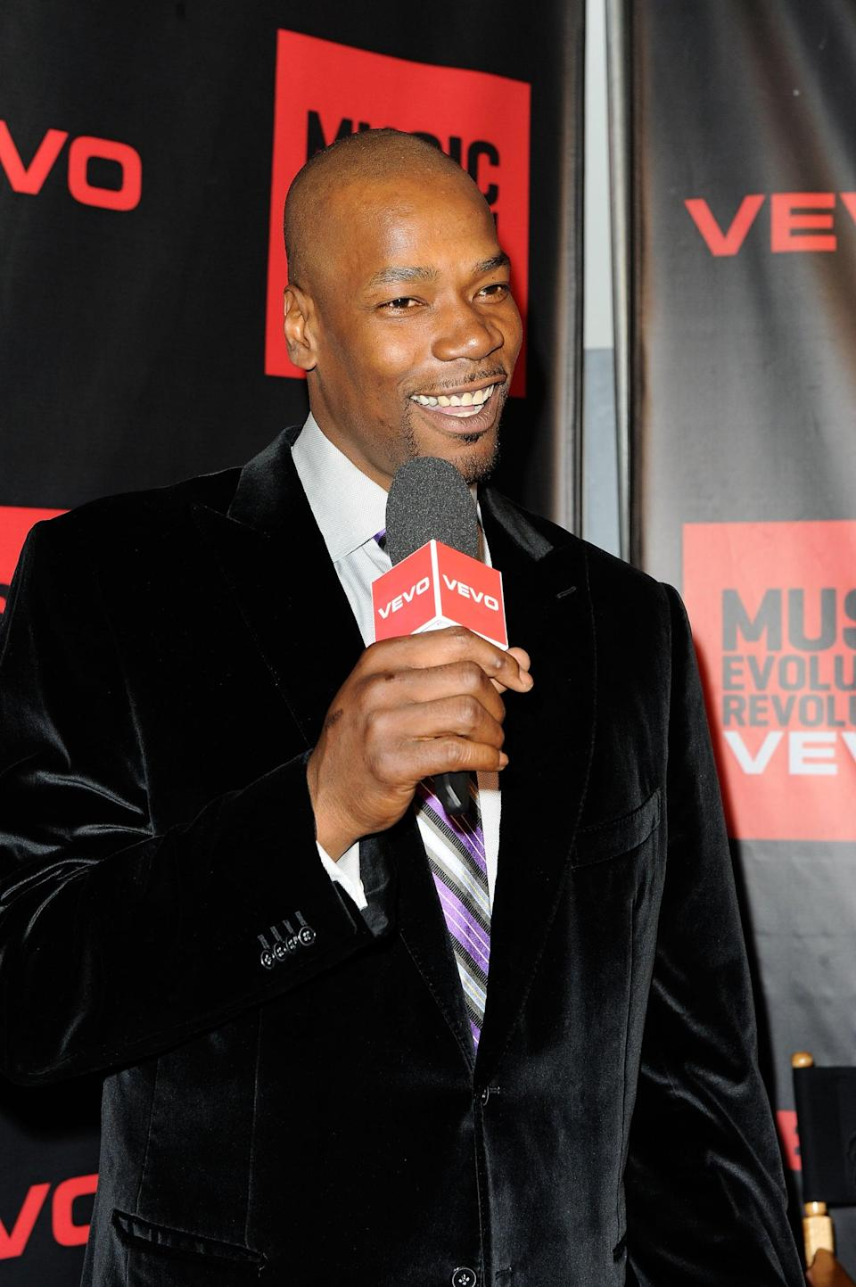 <p>The former <span>NBA player and <strong>Survivor</strong> contestant</span> died at age 53 in August.</p>