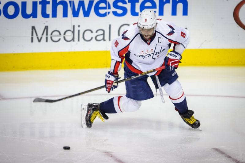 NHL roundup: Ovechkin scores 700th goal but Devils beat Caps