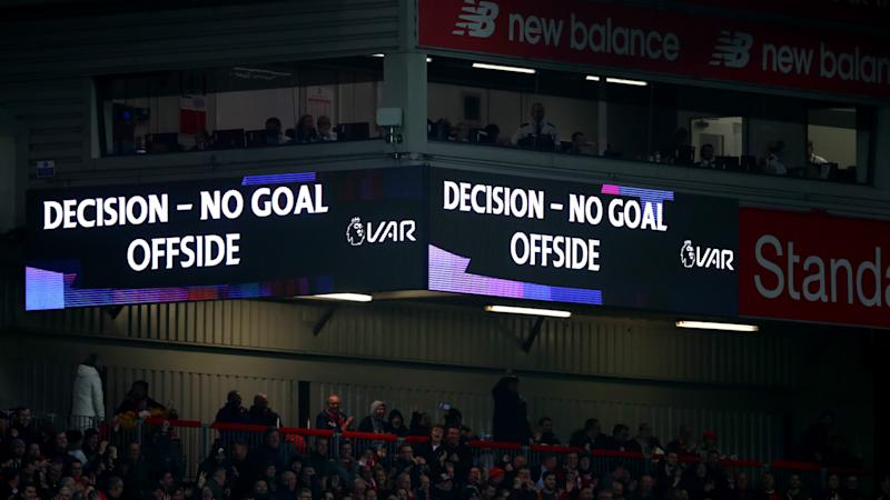 Premier League referees using VAR incorrectly, claims sport's law-making body IFAB