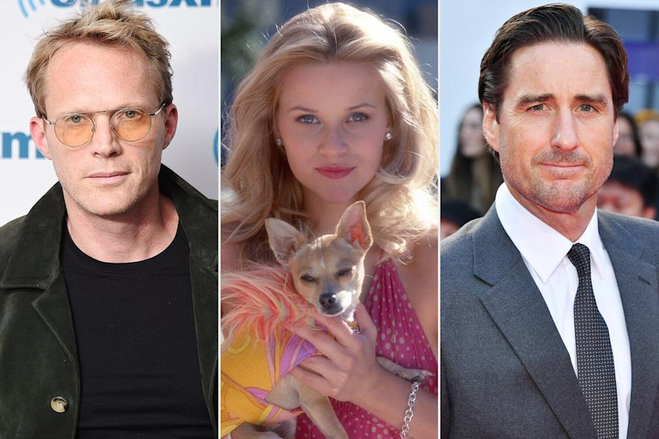 Paul Bettany, Reese Witherspoon, Luke Wilson