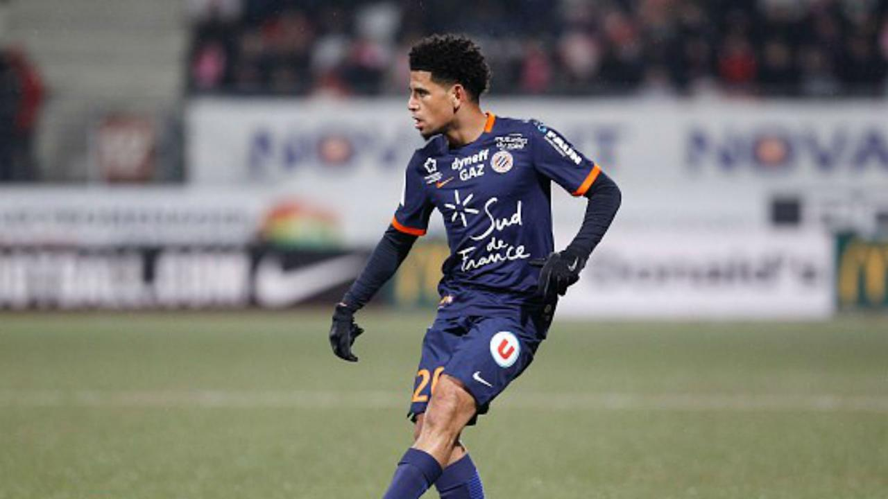 Goal caught up with South African star player Keagan Dolly, moments after Montpellier lost 2-0 to PSG. Dolly came on in the 60th minute of the game