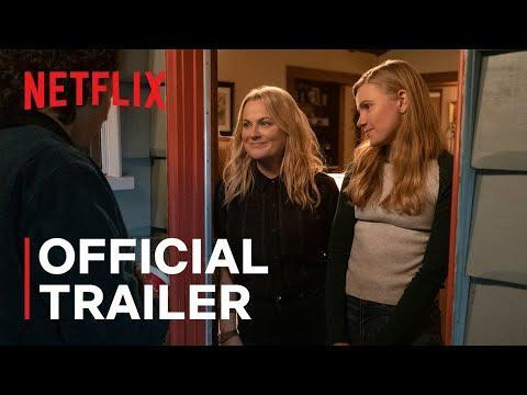 "<p><strong>Watch from Wednesday on Netflix</strong></p><p>Amy Poehler's second Netflix Original movie is all about a shy 16-year-old who, fed up with the sexist and toxic status quo at her high school, finds inspiration from her mother's rebellious past and anonymously publishes a zine that sparks a school-wide, coming-of-rage revolution.</p><p><a href=""https://youtu.be/Sf34qI1hjKU"" rel=""nofollow noopener"" target=""_blank"" data-ylk=""slk:See the original post on Youtube"" class=""link rapid-noclick-resp"">See the original post on Youtube</a></p>"