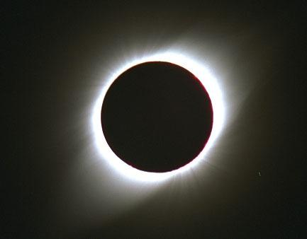 Total Solar Eclipse 2012: Moon's Shadow Takes Australian Walkabout Next Week