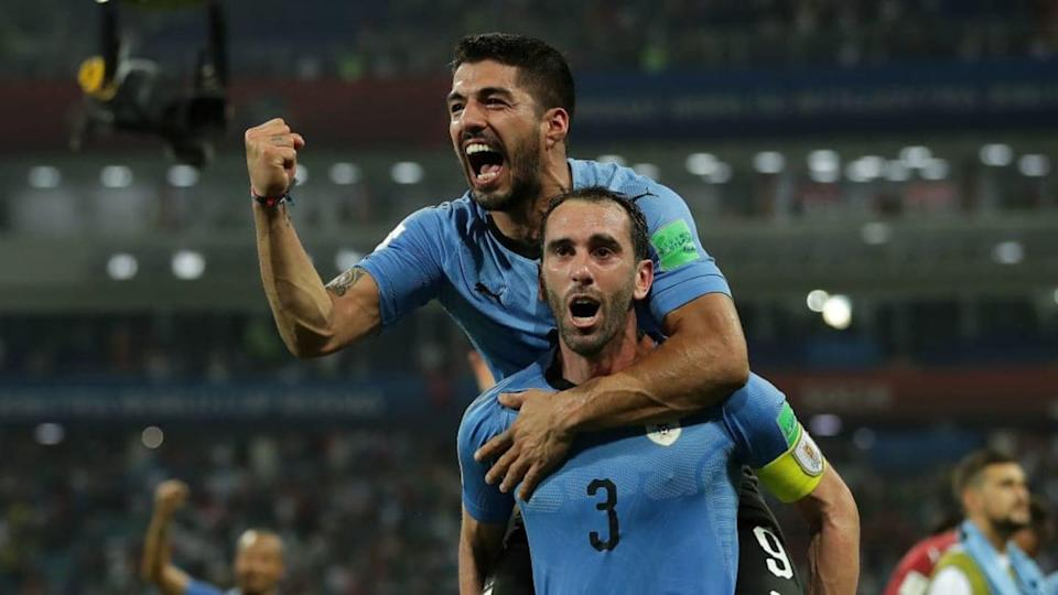 Uruguay v Portugal: Round of 16 - 2018 FIFA World Cup Russia | Richard Heathcote/Getty Images