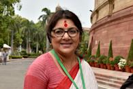 <p><strong>LOSES </strong>to Asit Mazumder (TMC) from <strong>Chunchura</strong> (West Bengal) by 18,417 votes</p>
