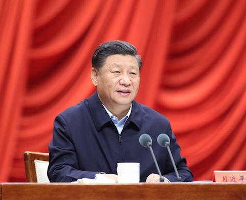 President Xi Jinping is due in Shenzhen on Wednesday. Photo: Xinhua