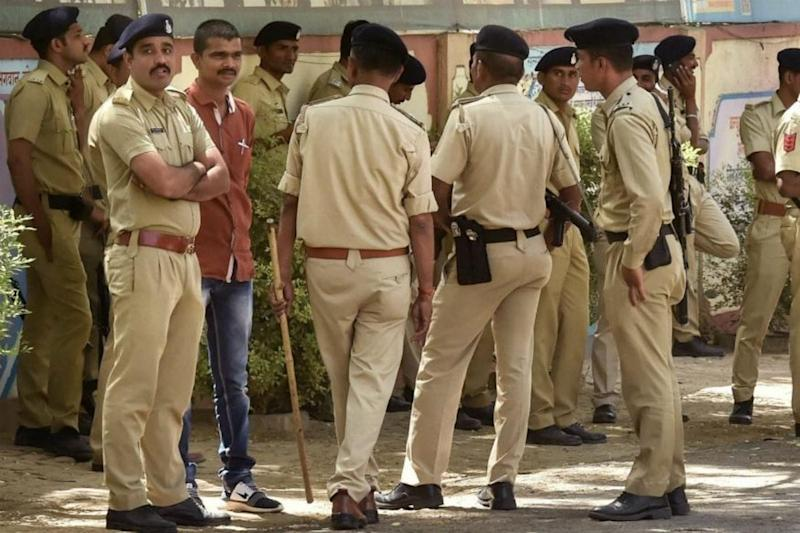 Four Held for Plan to Empty Covid-19 Victim's Bank Accounts in Mumbai
