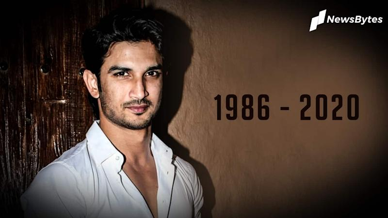 """""""Frustrated"""": Sushant"""