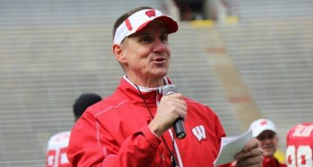 It's definitely a new era in Madison under head coach Gary Andersen. The Badgers are singing and dancing, but will they be winning? Campus Insiders catches up with Coach Andersen in today's edition of Spring Spotlight.
