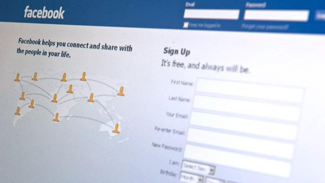 Can Facebook Ruin Your Marriage?