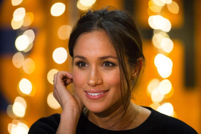 This is how Meghan Markle keeps her skin looking so flawless. Photo: Getty Images