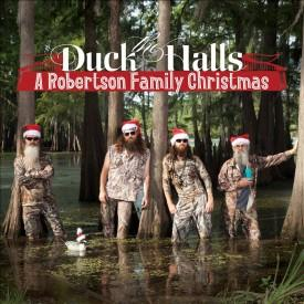 'Duck Dynasty' Controversy A Nice Present – For Series' Christmas Album Sales