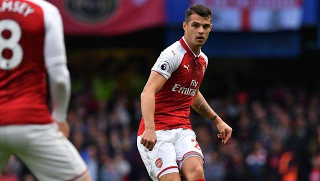 <p>Granit Xhaka and Aaron Ramsey have long been criticised over their ability - or lack there of - to remain as cover for their back-line against clubs within the top six. Often offering too much space to the opposition's attack after succumbing to their natural instinct to bomb forward.</p> <br><p>However, against Chelsea the pair more than held their own against their opposite numbers in N'Golo Kante and Cesc Fàbregas, as their calmness on the ball allowed the Gunners to dictate much of the game's proceedings - a rare sight which the Arsenal faithful will be hoping to see more often on the road. </p>