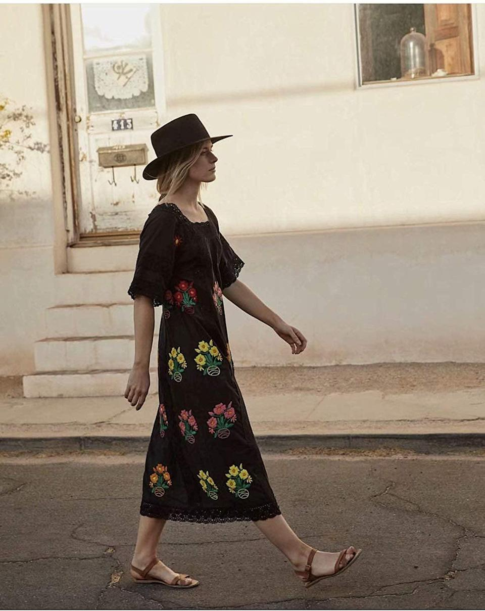 "<p>How cute and special is this <a href=""https://www.popsugar.com/buy/RVivimos-Floral-Embroidery-Midi-Dresses-551655?p_name=R.Vivimos%20Floral%20Embroidery%20Midi%20Dresses&retailer=amazon.com&pid=551655&price=37&evar1=fab%3Aus&evar9=44662359&evar98=https%3A%2F%2Fwww.popsugar.com%2Ffashion%2Fphoto-gallery%2F44662359%2Fimage%2F47293559%2FRVivimos-Floral-Embroidery-Midi-Dresses&list1=shopping%2Camazon%2Cdresses%2Cspring%2Cflorals%2Cspring%20fashion&prop13=mobile&pdata=1"" class=""link rapid-noclick-resp"" rel=""nofollow noopener"" target=""_blank"" data-ylk=""slk:R.Vivimos Floral Embroidery Midi Dresses"">R.Vivimos Floral Embroidery Midi Dresses</a> ($37)?</p>"