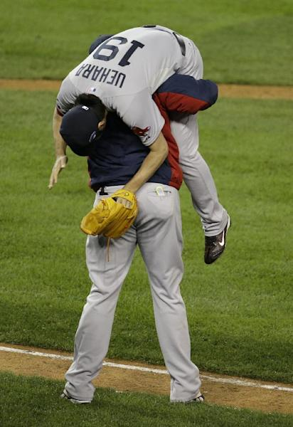 Cardinals-Red Sox: A capsule look at World Series