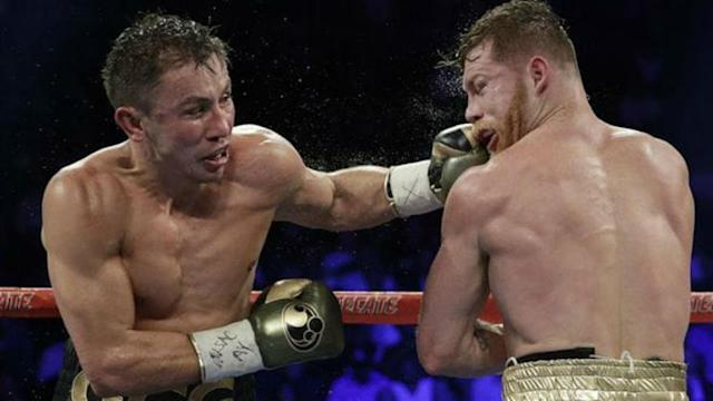 Adelaide Byrd's bizarre scoring of Gennady Golovkin's fight with Canelo Alvarez took attention away from the fight itself Saturday. (Getty)