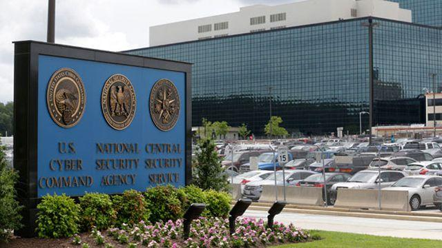 NSA reportedly monitored phone calls of 35 world leaders