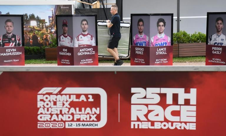 The Australian Grand Prix is expected to be cancelled for a second year