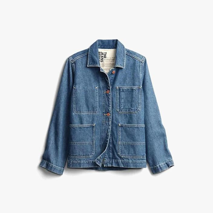 """$118, GAP. <a href=""""https://www.gap.com/browse/product.do?pid=631155002&cid=5736&pcid=5736&vid=1&cpos=32&cexp=1567&kcid=CategoryIDs%3D5736&cvar=11754&ctype=Listing&cpid=res21041208817669294689628#pdp-page-content"""" rel=""""nofollow noopener"""" target=""""_blank"""" data-ylk=""""slk:Get it now!"""" class=""""link rapid-noclick-resp"""">Get it now!</a>"""
