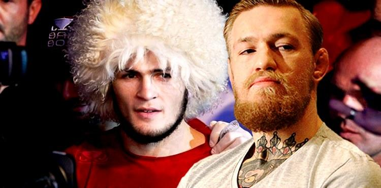 Conor McGregor and Khabib Nurmagomedov to go face to face at UFC 229 presser in New York
