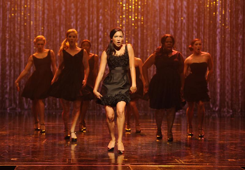 Fox TV renews 'Glee' for 2 more seasons
