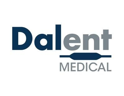 Dalent Medical is a Miami-based company that specializes in the development of devices for Ear, Nose & Throat doctors (Otolaryngologists). Founded in 2017, the company's first patented product will be available in 2019. (PRNewsfoto/Dalent Medical)