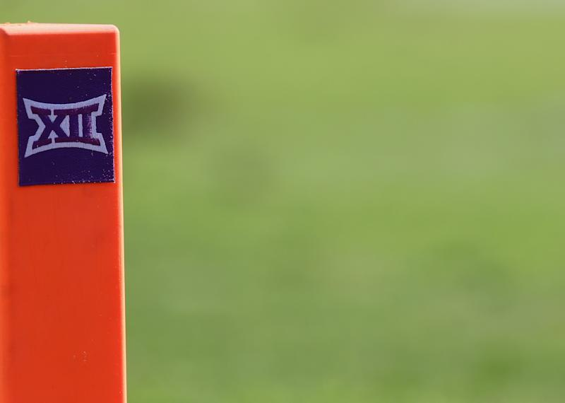 It looks more and more that the Big 12 is staying at 10 teams (Getty).