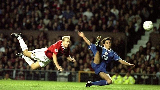 <p>The first man to accomplish this triumph was Henning Berg.</p> <p>Berg was part of the successful Blackburn Rovers side who fended off Manchester United in 1995, to win the title.</p> <p>Yet it was with Sir Alex Ferguson that the Norwegian won his second title with, having moved to Old Trafford in 1997.</p> <p>Berg won the Premier League in 1999 and 2000 before returning back to Blackburn.</p>