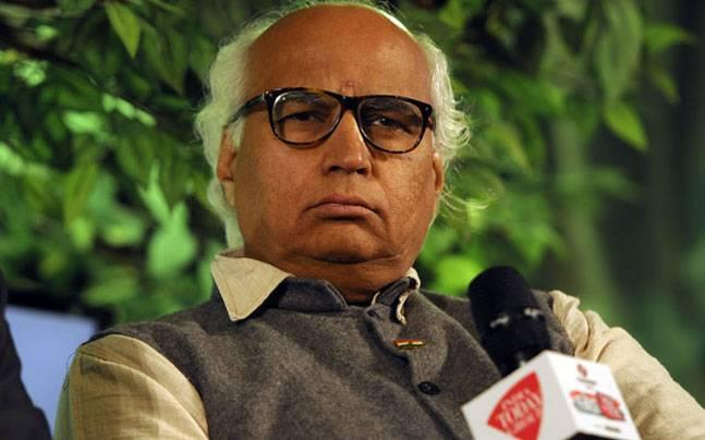 LK Advani not part of Babri conspiracy, says former aide Sudheendra Kulkarni