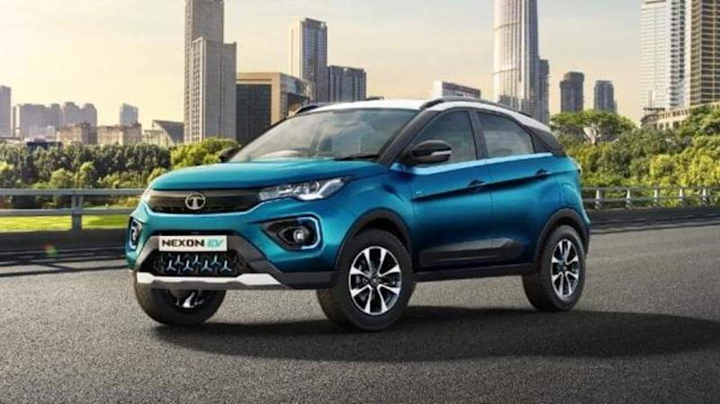 Tata Nexon EV becomes costlier in India by Rs. 26,000