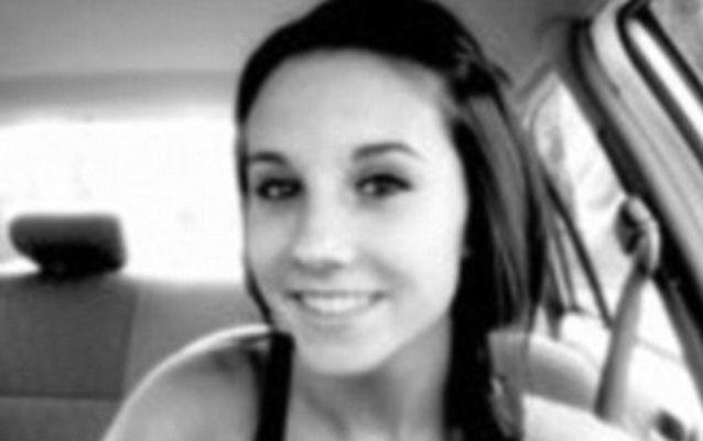 Brittany Palumbo commited suicide after she was hypnotised by George Kenney. Source: Facebook.