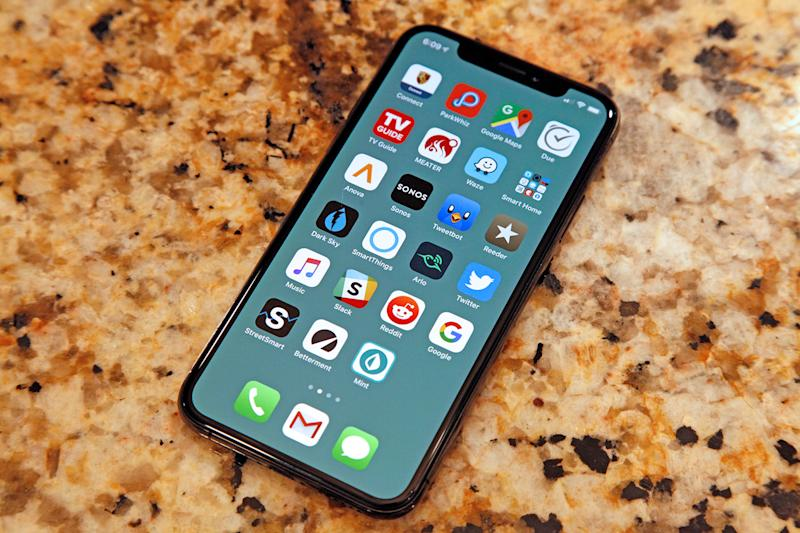 The Magic Iphone Wallpapers That Make Your Dock And Folders