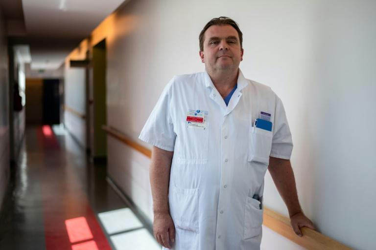 French surgeon Emmanuel Martinod and his team at Avicenne Hospital near Paris have carried out more than a dozen trachea transplants using donor aortas