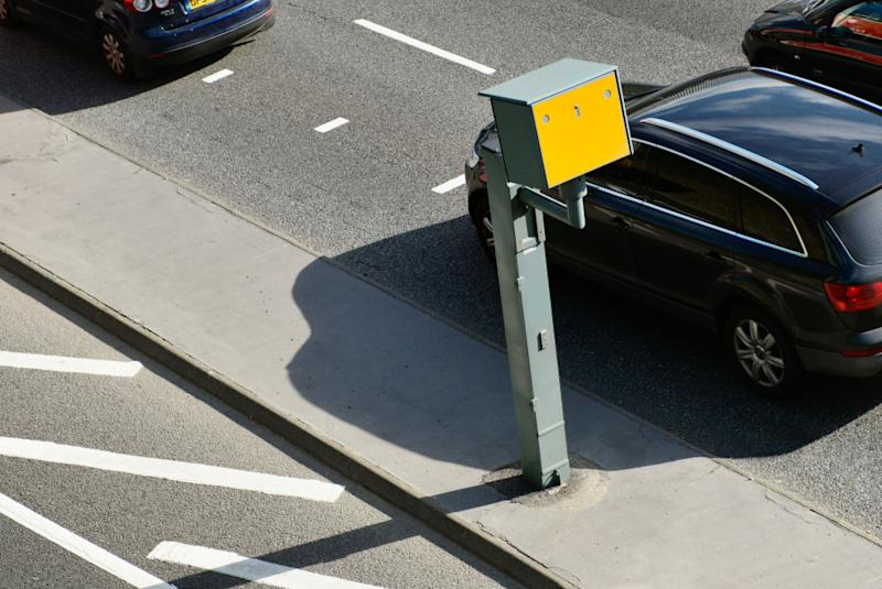 Speeding drivers can only receive 14 years in jail under current laws. (Getty)