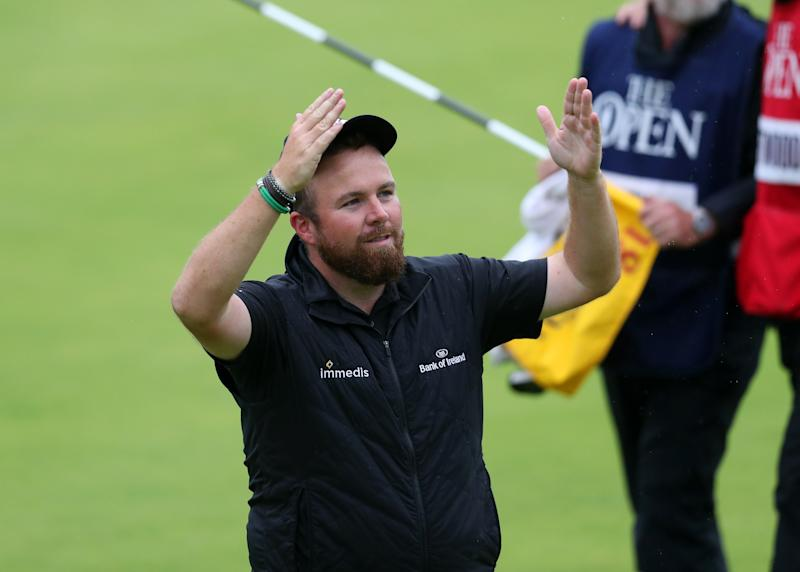 Shane Lowry withdraws from WGC-FedEx St. Jude due to...well, take a guess